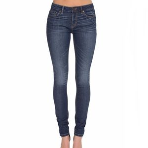 EUC Marc by Marc Jacobs Lou Skinny Jeans